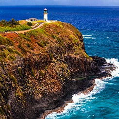 001c Kilauea Lighthouse L124