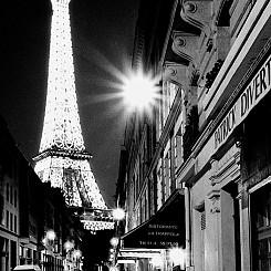005 A Paris Evening France