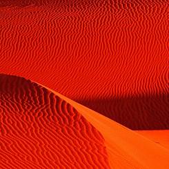 009 Dunes on Fire Nipomo Dunes CA