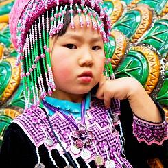 015 Ten Cent Girl Thailand