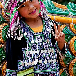 017 Child wage Earner Thailand