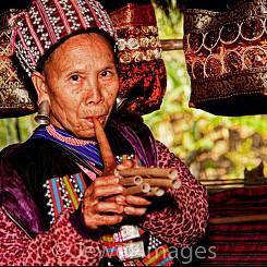 020 Village Music Thailand