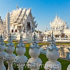 022 White Castle Chiang Rai Thailand