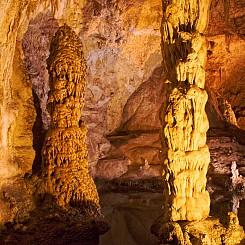 034 Devils Spring Carlsbad Caverns NM
