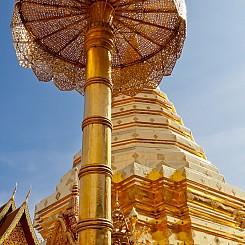 038 Wat Phra That Doi Suthep Thailand
