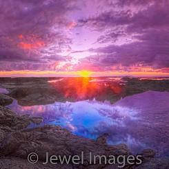 043 Dawn's Reflection L039