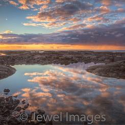 048 Morning Sky at Waiopae L035