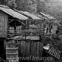 054 Thai Village Thailand