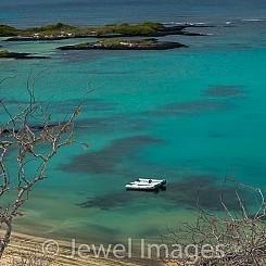 055 Floreana Island Black Beach 0356
