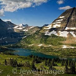 057 Hidden Lake Glacier NP