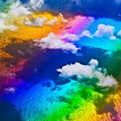 061 Above the Rainbow L017