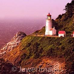 068 Heceta Head Lighthouse OR