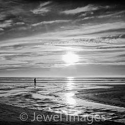069 Pismo Beach Sunset CA
