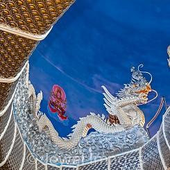 070 Dragon Temple Thailand