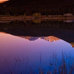 073 Lily Lake Rocky Mt NP