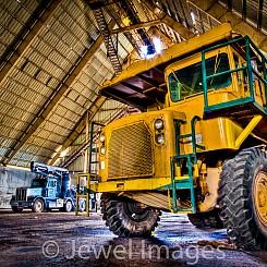 076 Big Truck Honokaa Hawaii