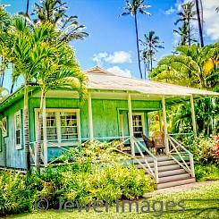 079 Plantation Cottage I L065